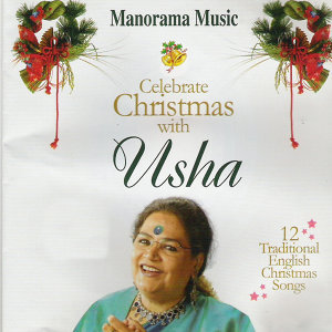 Celebrate Christmas with Usha