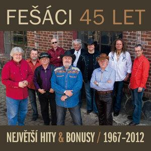 45 let Největší hity & bonusy / 1967 - 2012