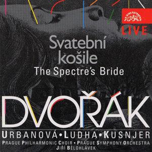 Dvořák: The Spectre's Bride - Live Recording