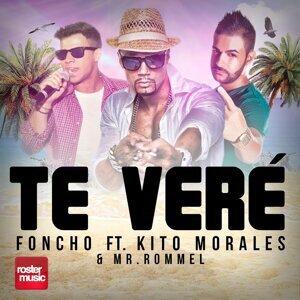 Te Veré [feat. Kito Morales & Mr. Rommel]