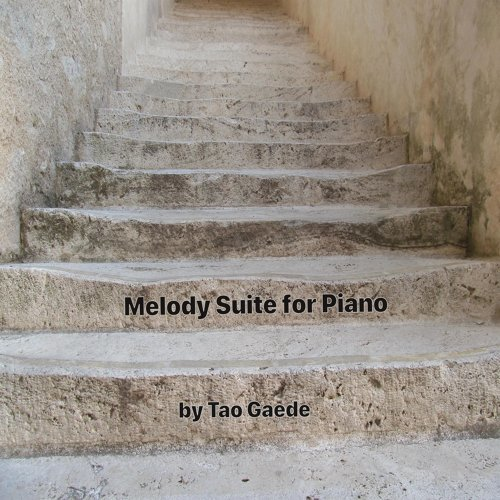 Melody Suite for Piano