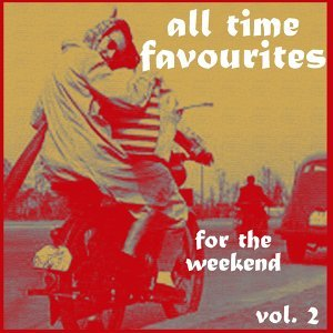 My Heart Keeps Cryin' - All Time Favourites, Vol. 2