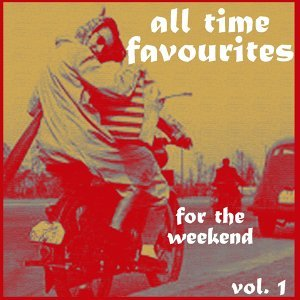 Kind'a Lonesome - All Time Favourites, Vol. 1