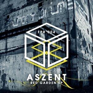 Red Garden EP