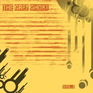 The Grey Ghost, Vol. 2