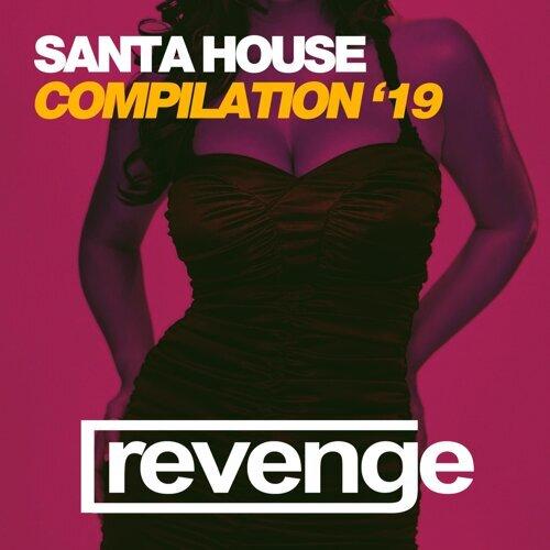 Santa House '19