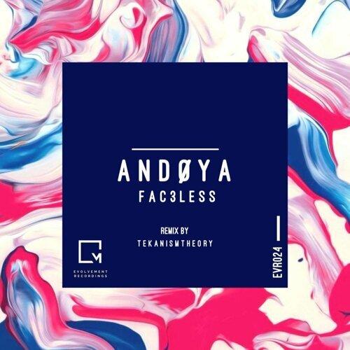 Andoya