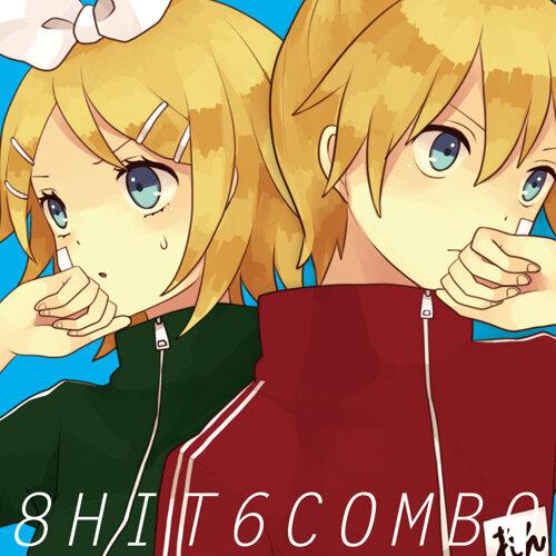 8HIT 6COMBO
