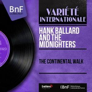The Continental Walk - Mono Version