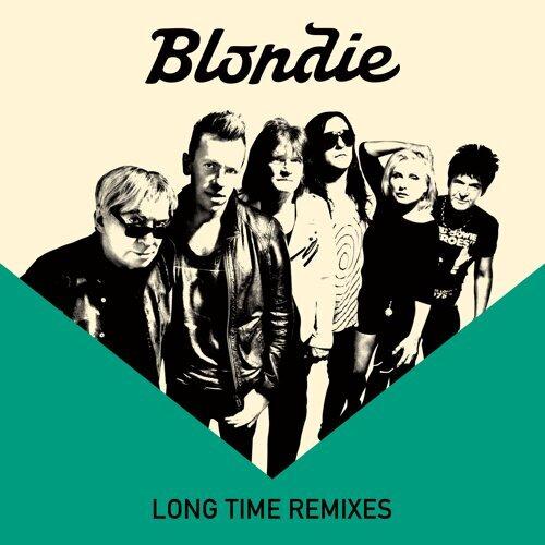 Long Time - Remixes