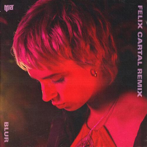 Blur - Felix Cartal Remix
