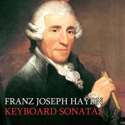 Franz Joseph Haydn Keyboard Sonatas