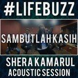 Sambutlah Kasih (Acoustic Version)