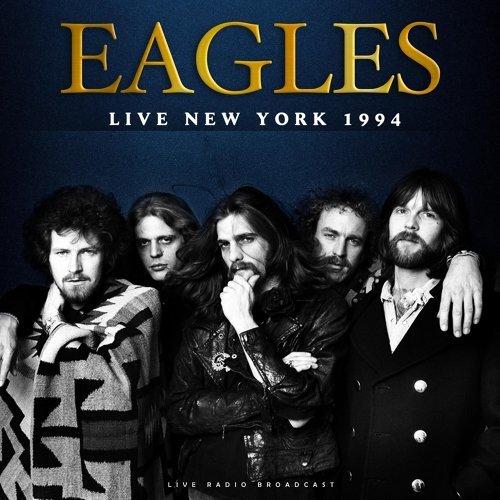 Live New York 1994 - Live