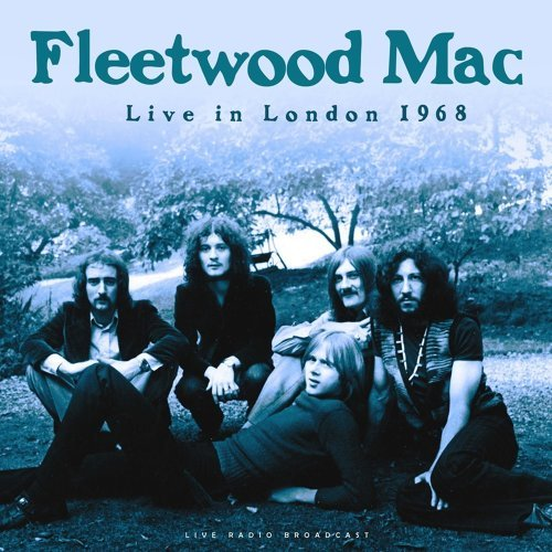 Live in London 1968 - Live