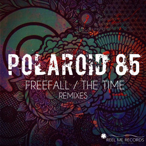 Freefall / The Time - Remixes