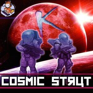 Cosmic Strut