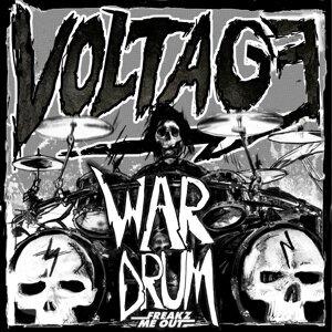 War Drum