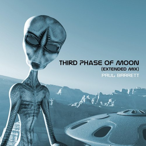 Third Phase of Moon - Extended Mix
