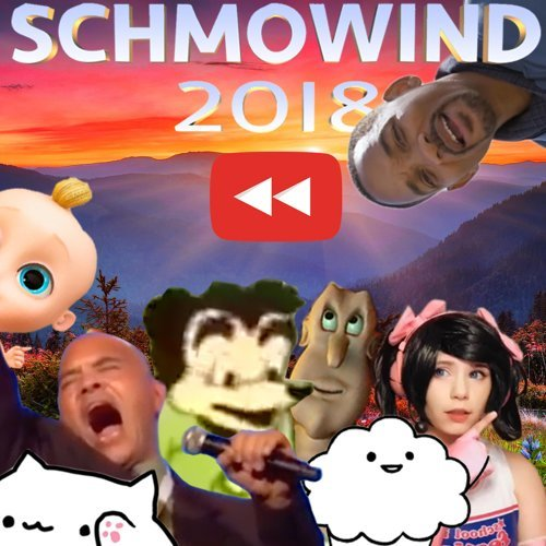 YouTube Rewind 2018, but Memes, So a Waterfall of Memories Washes Over You As You Think Back to Pre...