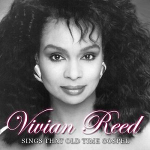 Vivian Reed Sings That Old Time Gospel