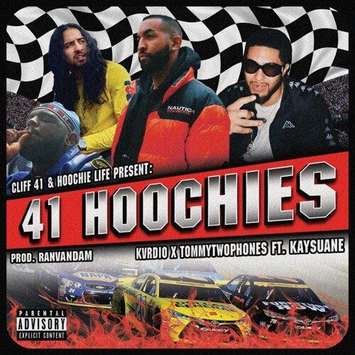 41 Hoochies