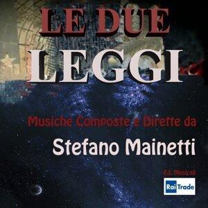 Le due leggi - Colonna sonora originale
