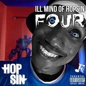 Ill Mind of Hopsin 4