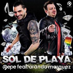 Sol De Playa (feat. Arando Marquez)