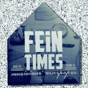 FEiN Times (Issue #1)