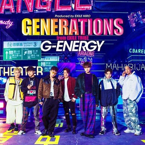 G-ENERGY
