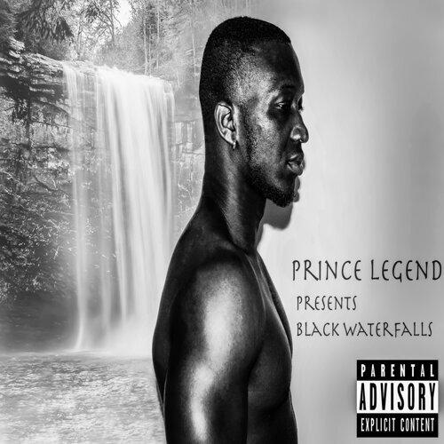 Black Waterfalls
