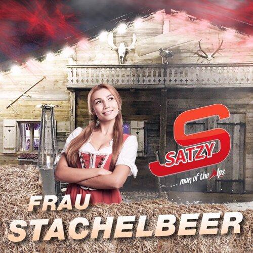 Frau Stachelbeer