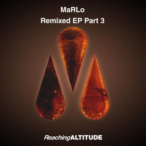 Remixed EP Part 3