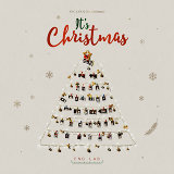 FNC LAB #2 'It's Christmas'
