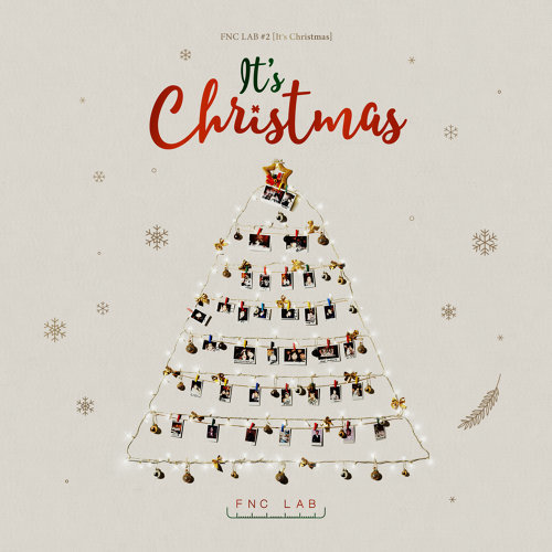FNC LAB #2 'It's Christmas'
