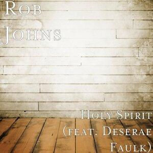 Holy Spirit (feat. Deserae Faulk)