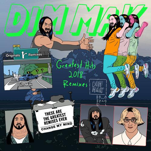 Chemical (feat. Ahsha & Lemay) - Hex Cougar Remix