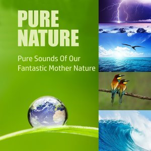 PURE NATURE: The Sounds Of Mother Nature