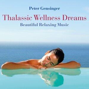 Thalassic Wellness Dreams: Beautiful Relaxing Music