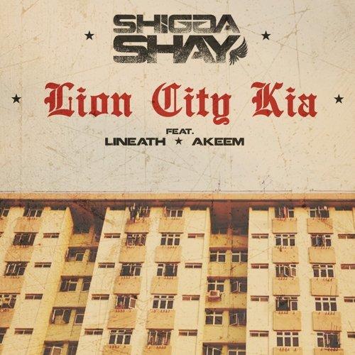 Lion City Kia