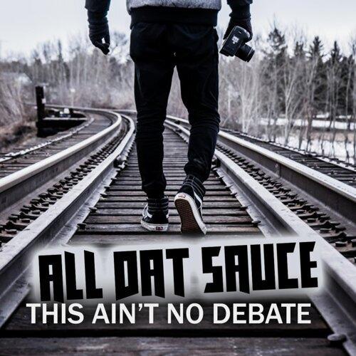 This Ain't No Debate