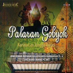 Original Javanese Music: Palaran Gobyok Karawitan Tunggul Raras, Vol. 2