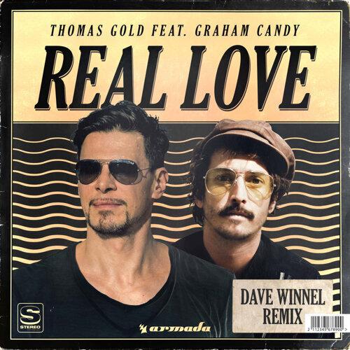 Real Love - Dave Winnel Remix