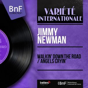 Walkin' Down the Road / Angels Cryin' - Mono Version