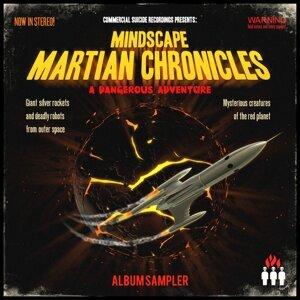 Martian Chronicles Album Sampler