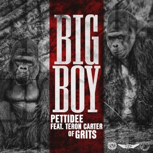 Big Boy (feat. Teron Carter)