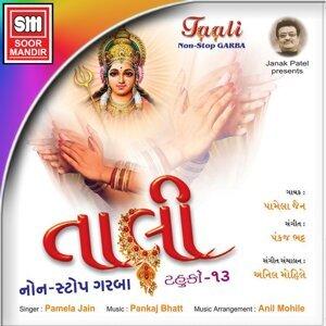 Taali - Non Stop Garba, Vol. 13