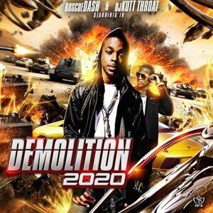Demolition 2020