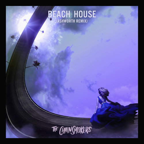 Beach House - Ashworth Remix